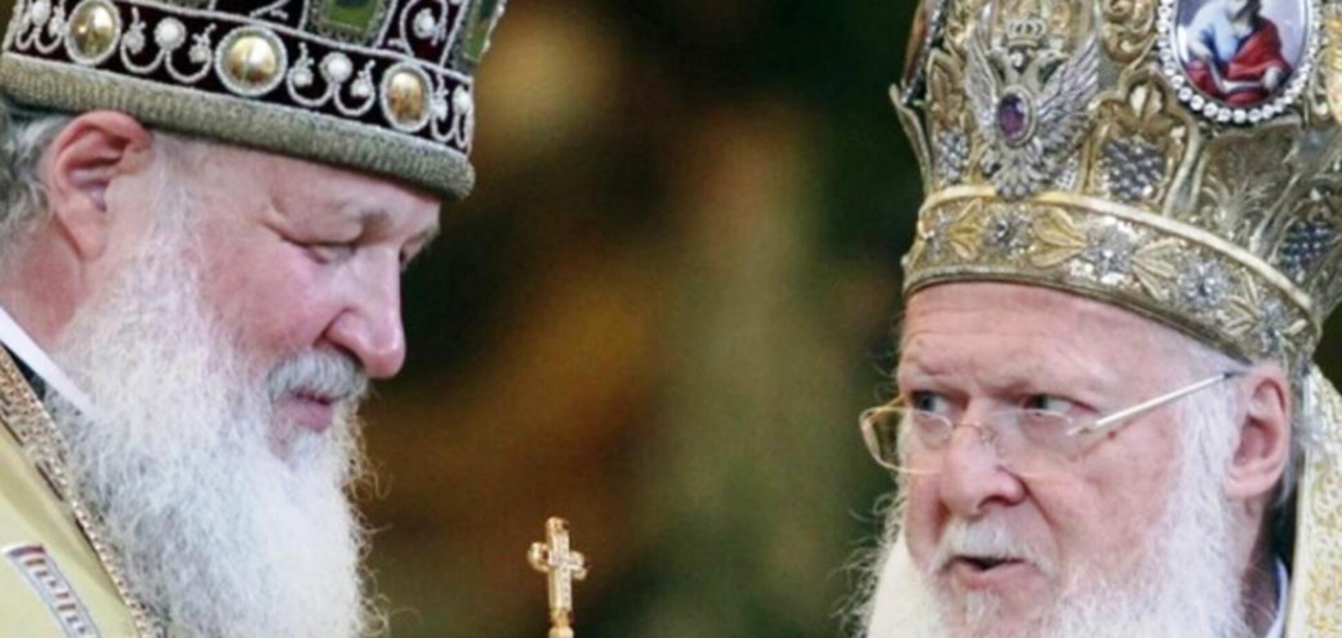 Офіційно: РФ зважилася на радикальний крок через автокефалію в Україні