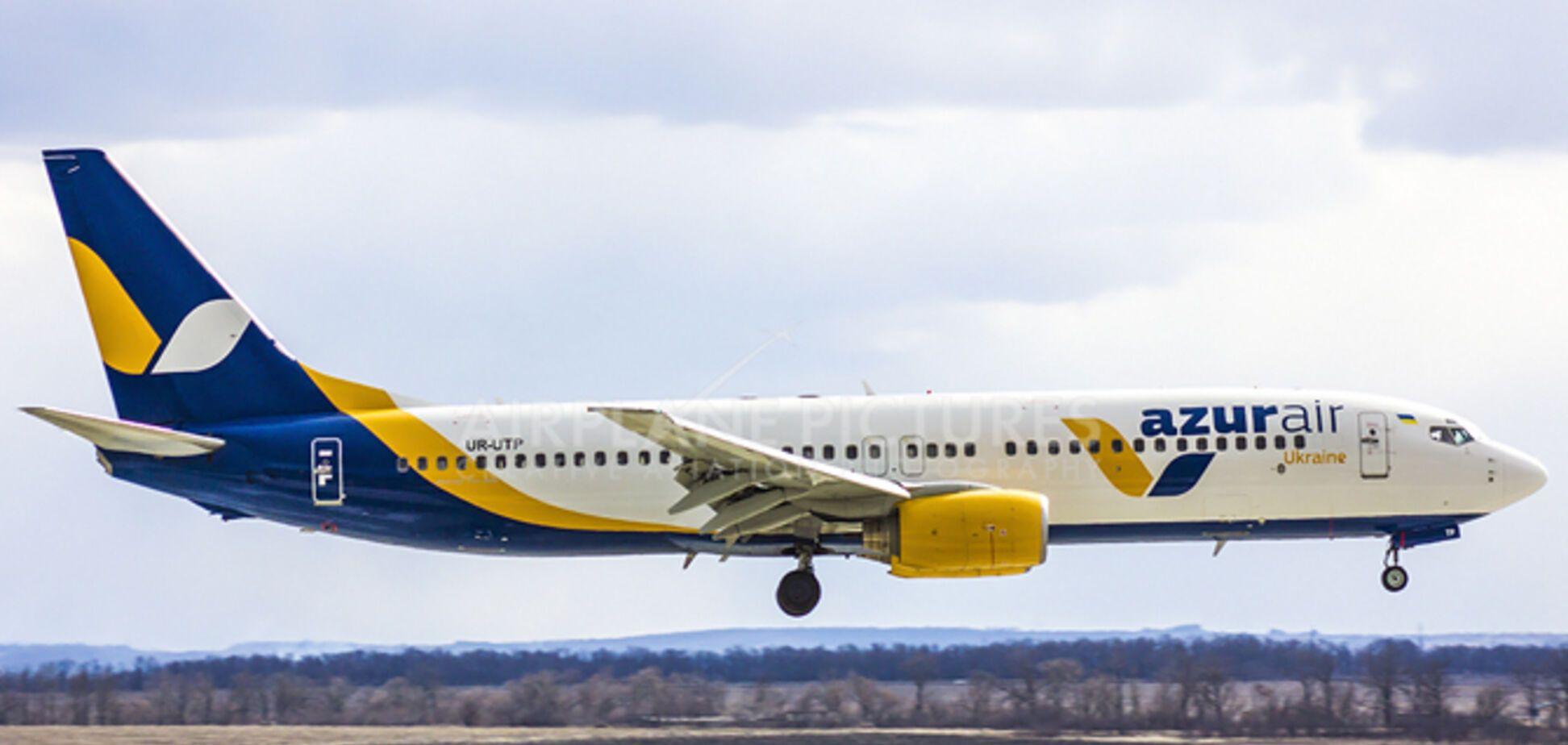 В аэропорту Львова застряли десятки пассажиров: что стряслось