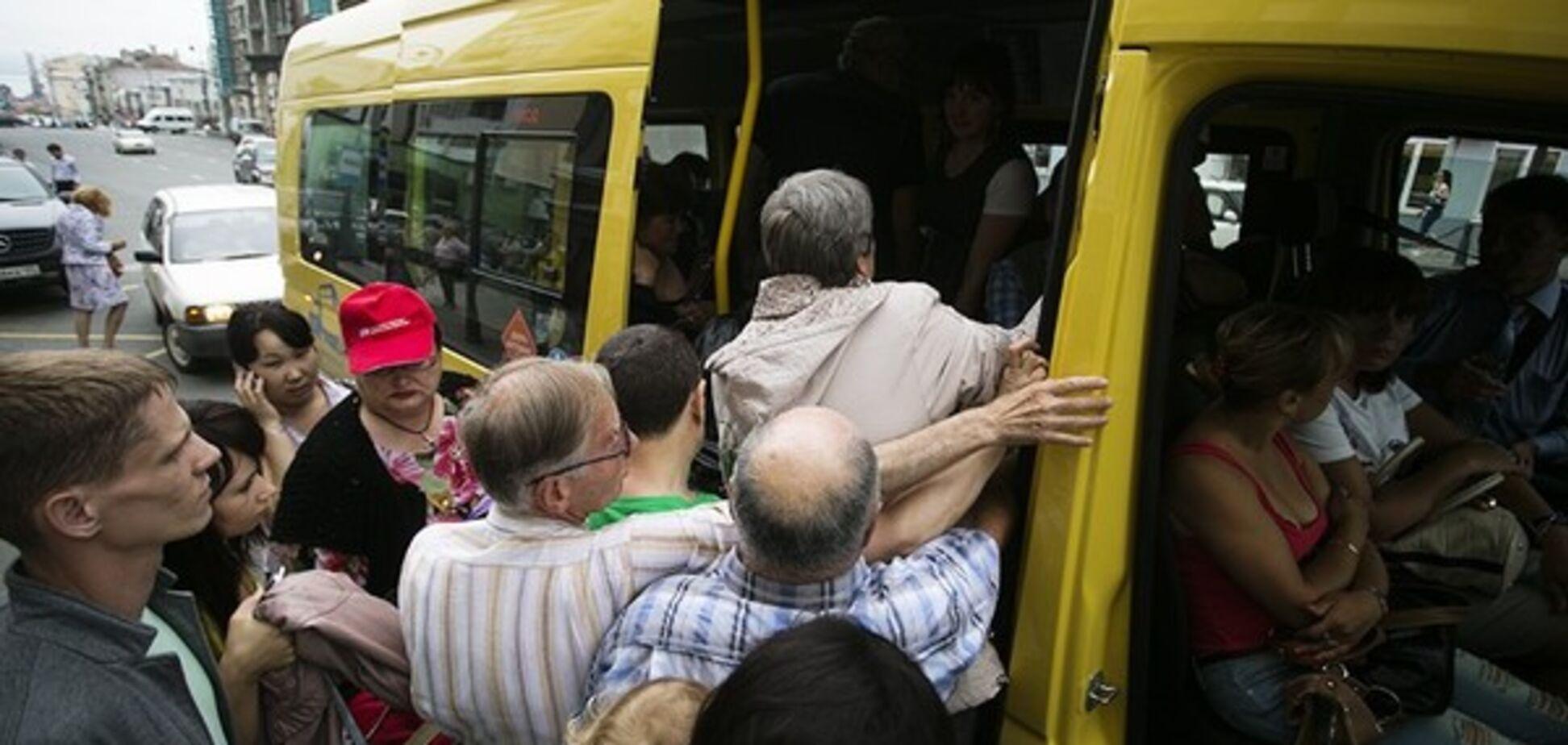 'Як худобу на забій': розповідь про поїздку з BlaBlaCar розгнівала українців
