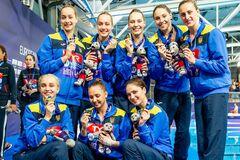 Україна завоювала третє 'золото' на ЧЄ з літніх видів спорту