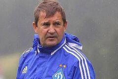 'Убили 25 осіб': екс-тренер 'Динамо' розповів, як страшно було в Києві