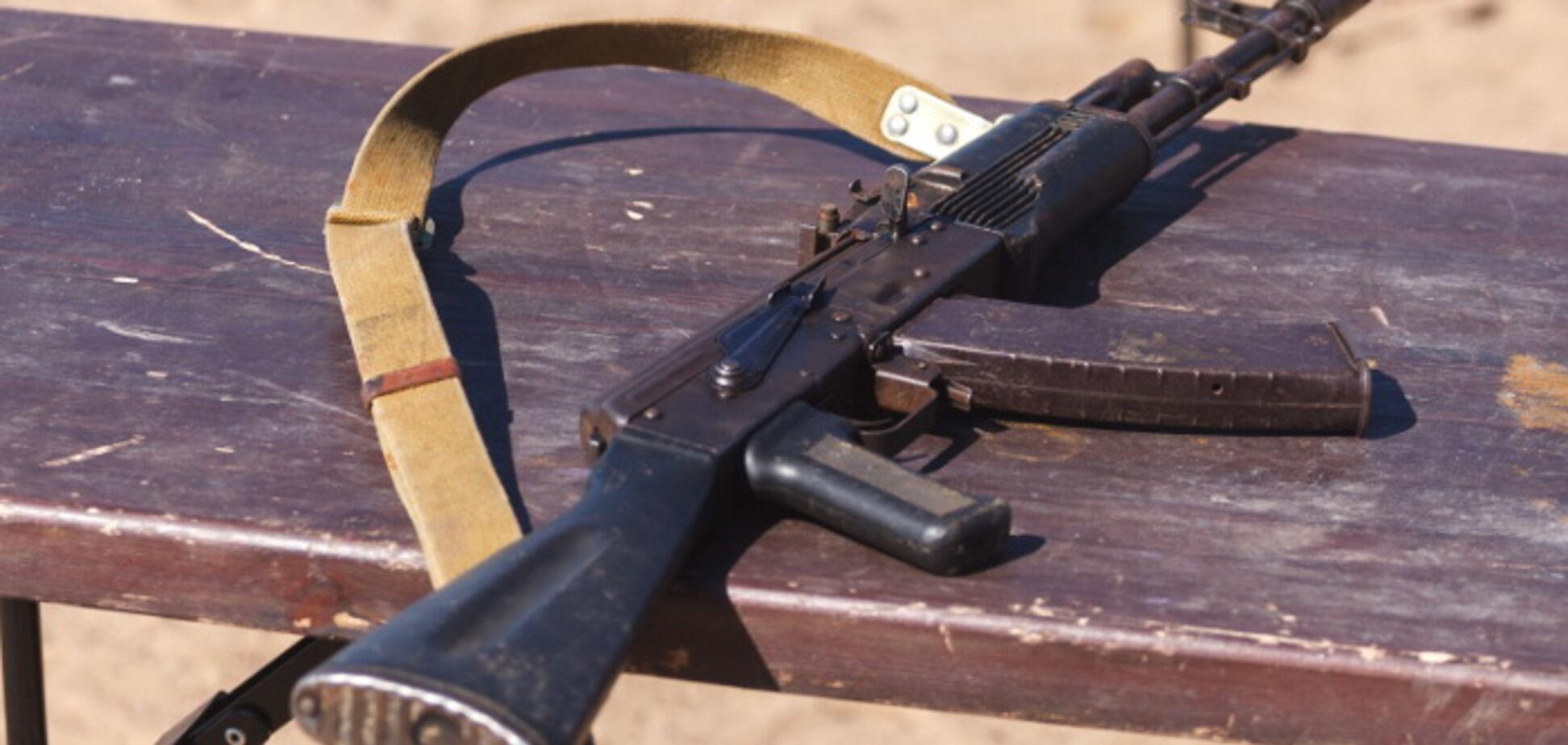 У зоні ООС солдат прострелив голову сержанту ЗСУ