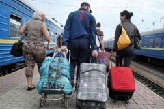 Шокирующие масштабы: Ukrainianpeopleleaks подсчитал, сколько украинцев покинуло страну с конца марта