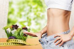 6 простых правил, которые помогут похудеть