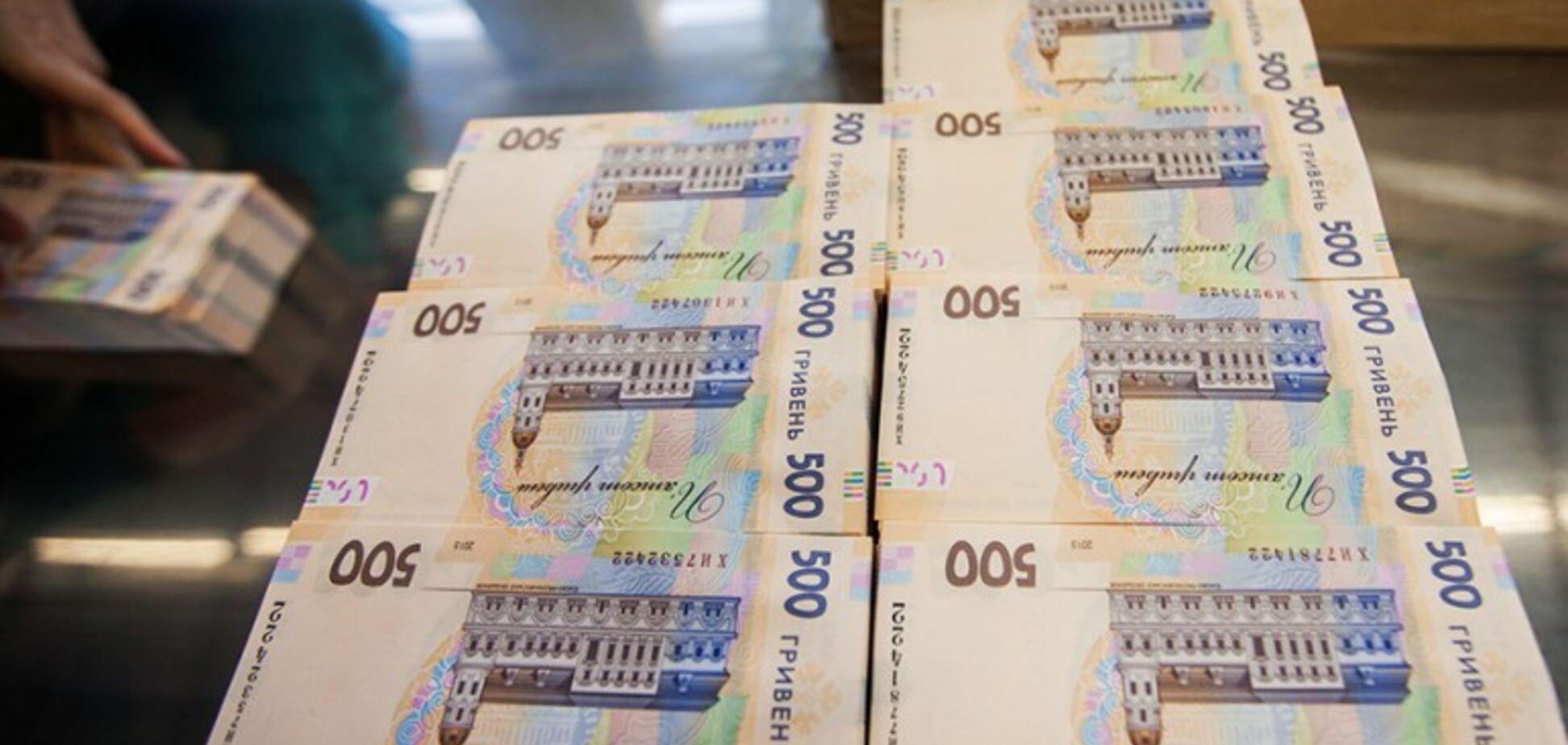 'Минер' Данилюк: почему на счетах Госказначейства осталось мало денег