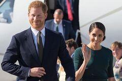 Маркл прогледіла? Принц Гаррі осоромився через зовнішній вигляд на весіллі
