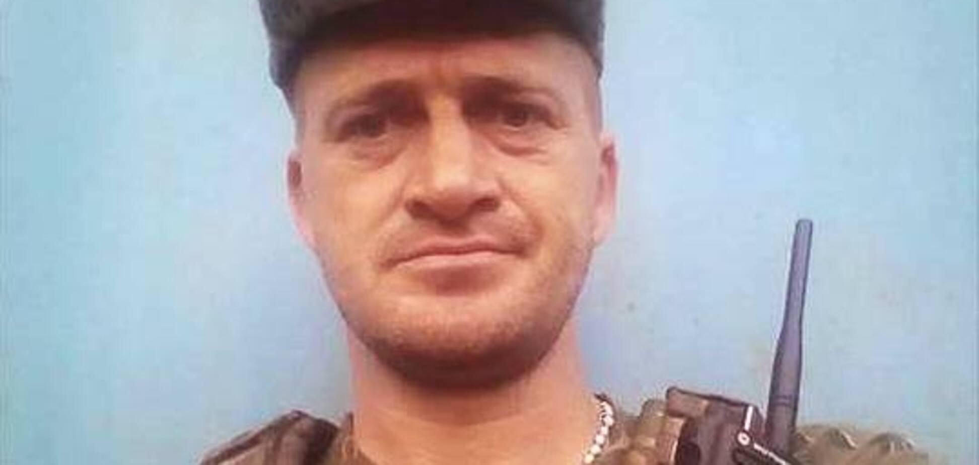 'Забили ножем у спину': з'явилися подробиці жорстокого вбивства бійця ЗСУ під Луганськом