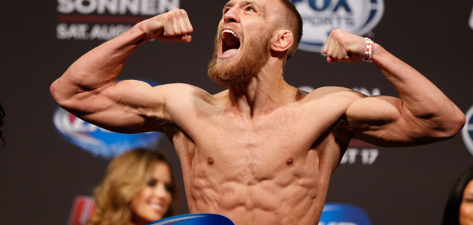 МакГрегор — Нурмагомедов: названо фаворита супербою UFC
