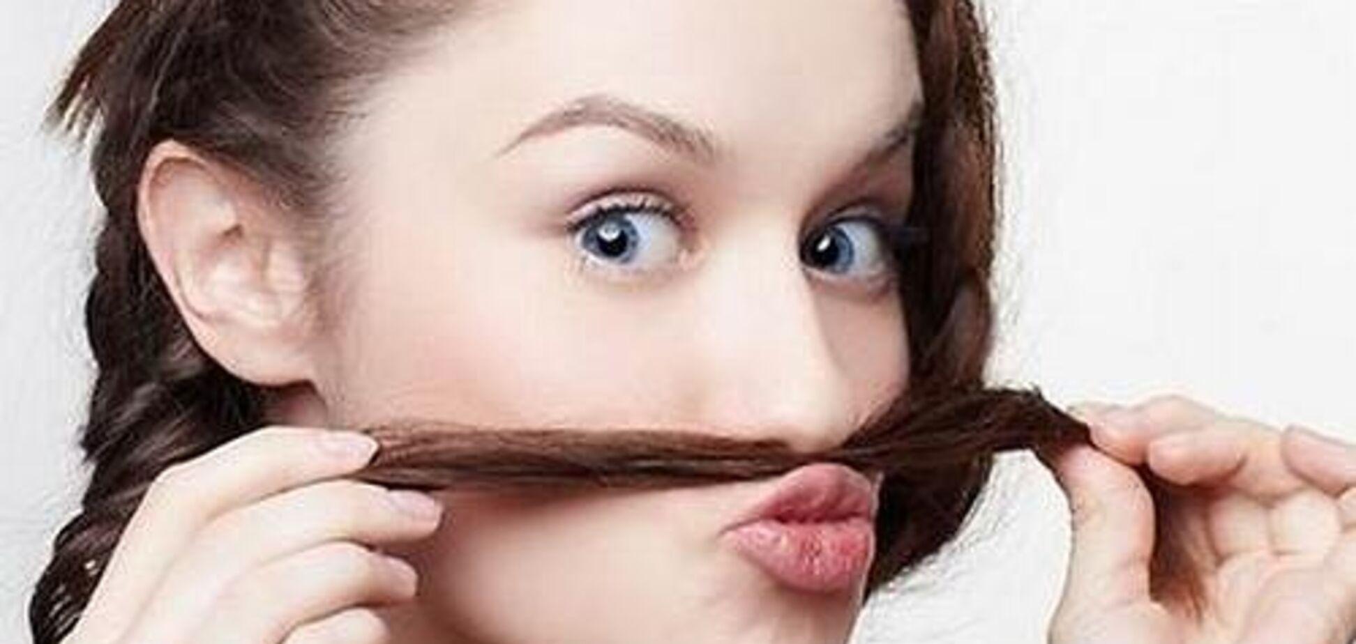 Гормоны и лишние волосы