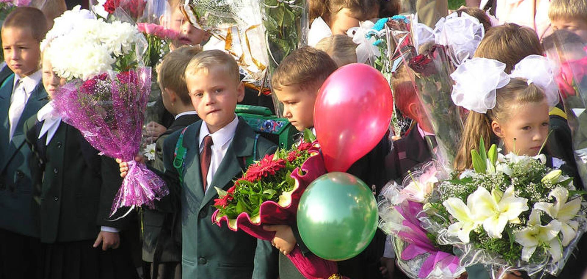 Реформа украинской школы: стало известно, на что пошли деньги