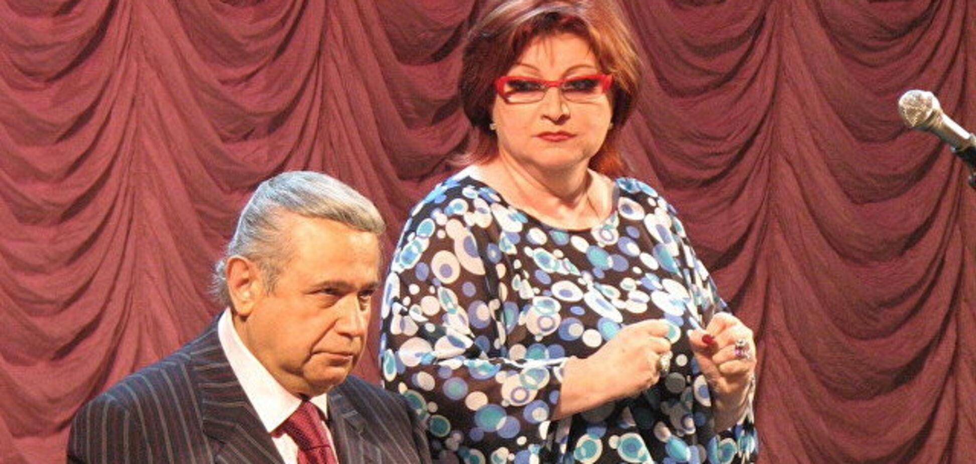 Развод Петросяна и Степаненко: стало известно об аппетитах обманутой юмористки