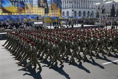 Самый большой в истории: рассекречены детали парада ко Дню Независимости