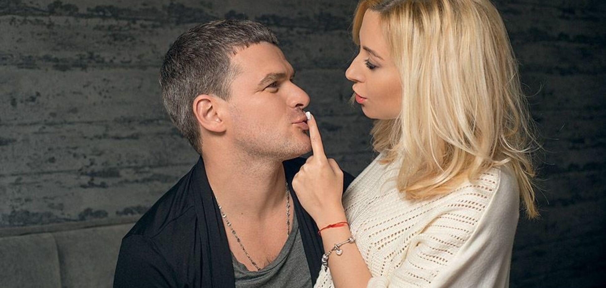 Матвиенко и Мирзоян впервые показали 2-летнюю дочь: опубликованы фото