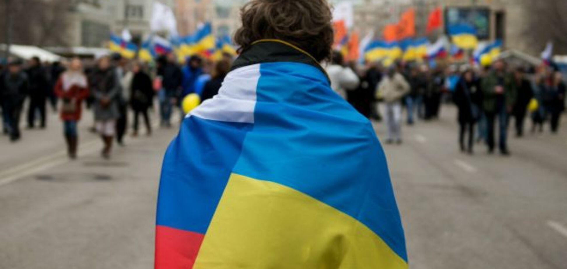 Украинцы и русские (россияне): что их объединяет и разнит