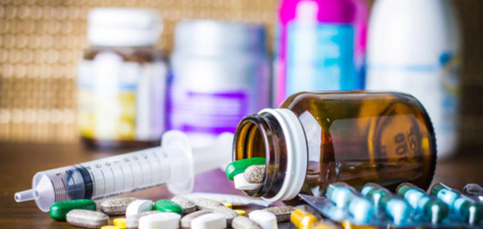 Опасные мифы об антибиотиках
