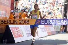 Україна завоювала 'золото' на ЧЄ-2018 з літніх видів спорту