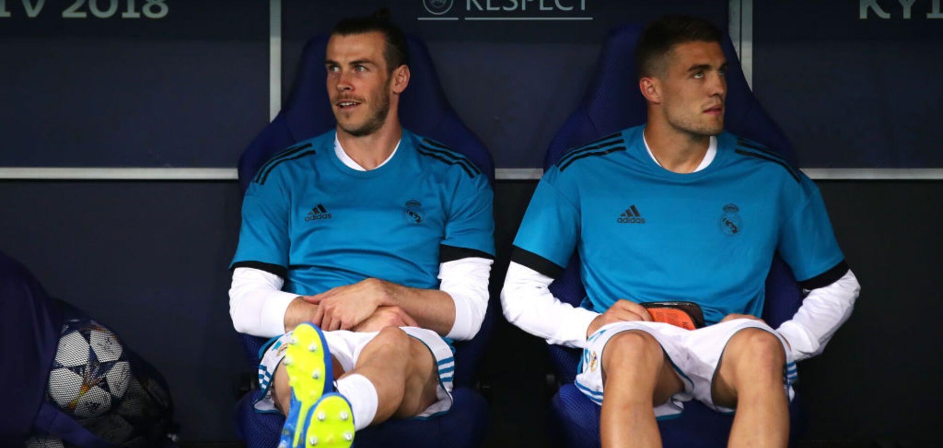 'Реал' трещит по швам
