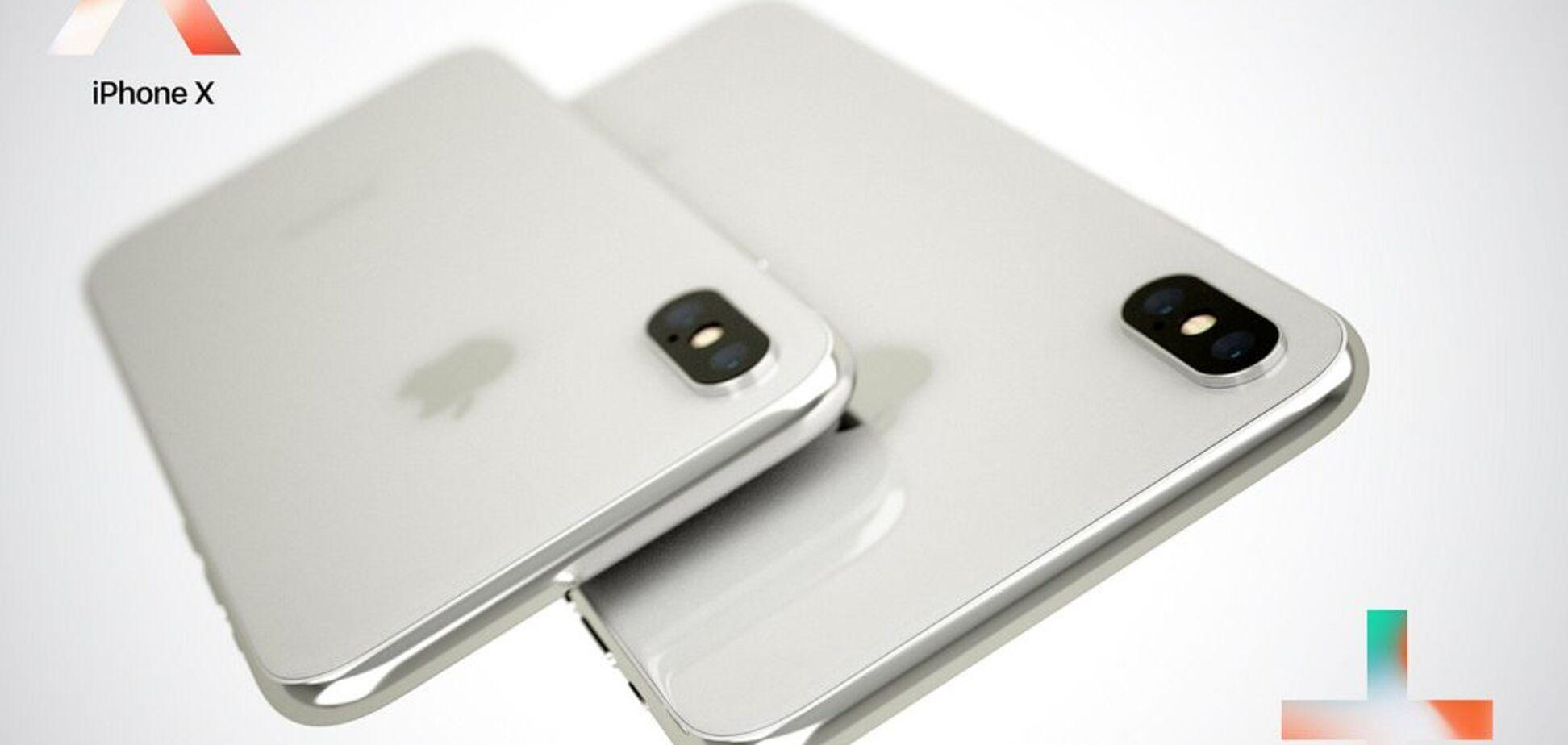 Будет стоить дороже: в сеть слили цену на новый iPhone X Plus
