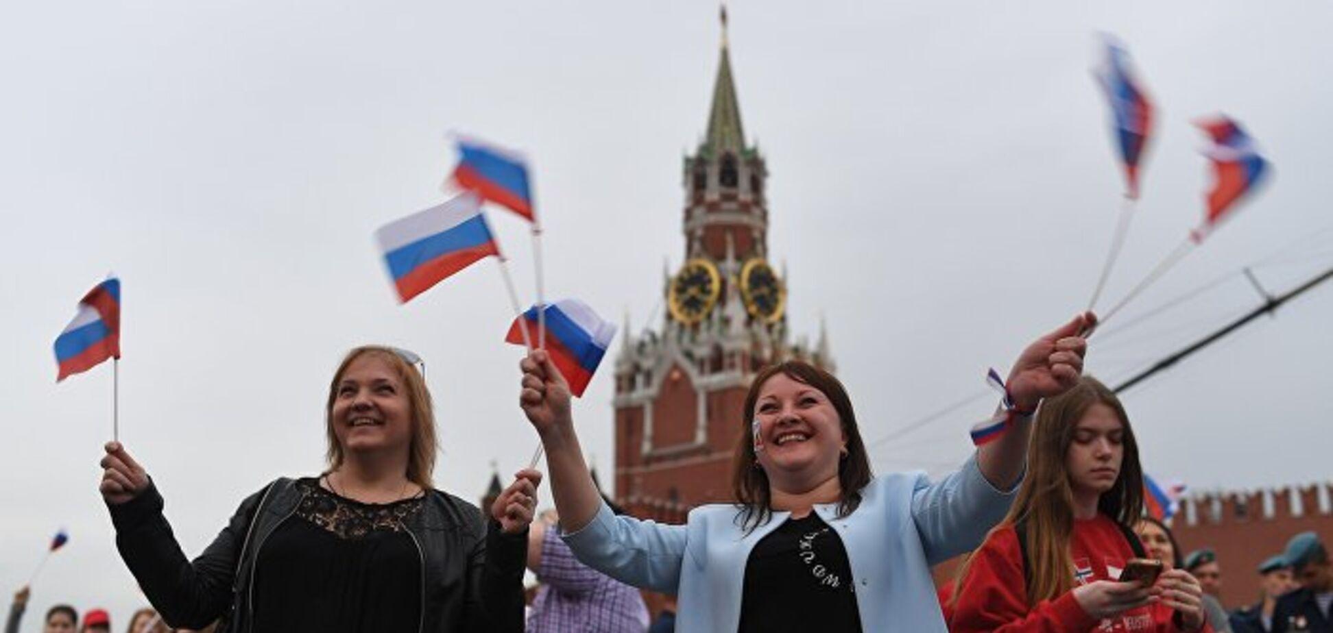 У россиян появилась очередная 'запугивалка'