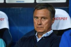 Хацкевич прокоментував нічию 'Динамо' в грі зi 'Славією'