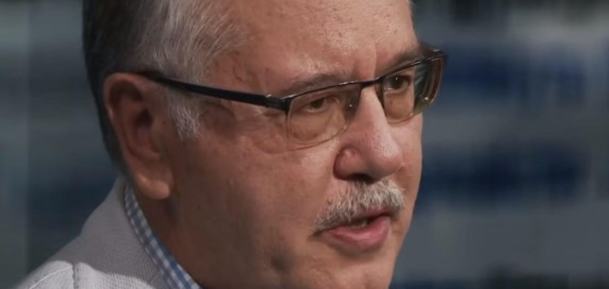 Російська справа проти Гриценка: політик заявив про готовність дати свідчення