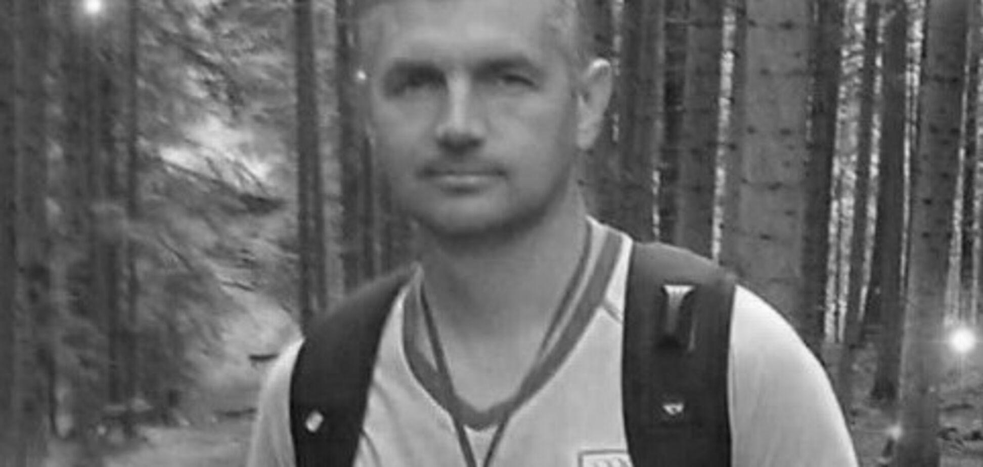 Безглузда смерть: заступник мера Кам'янського загинув через каналізацію