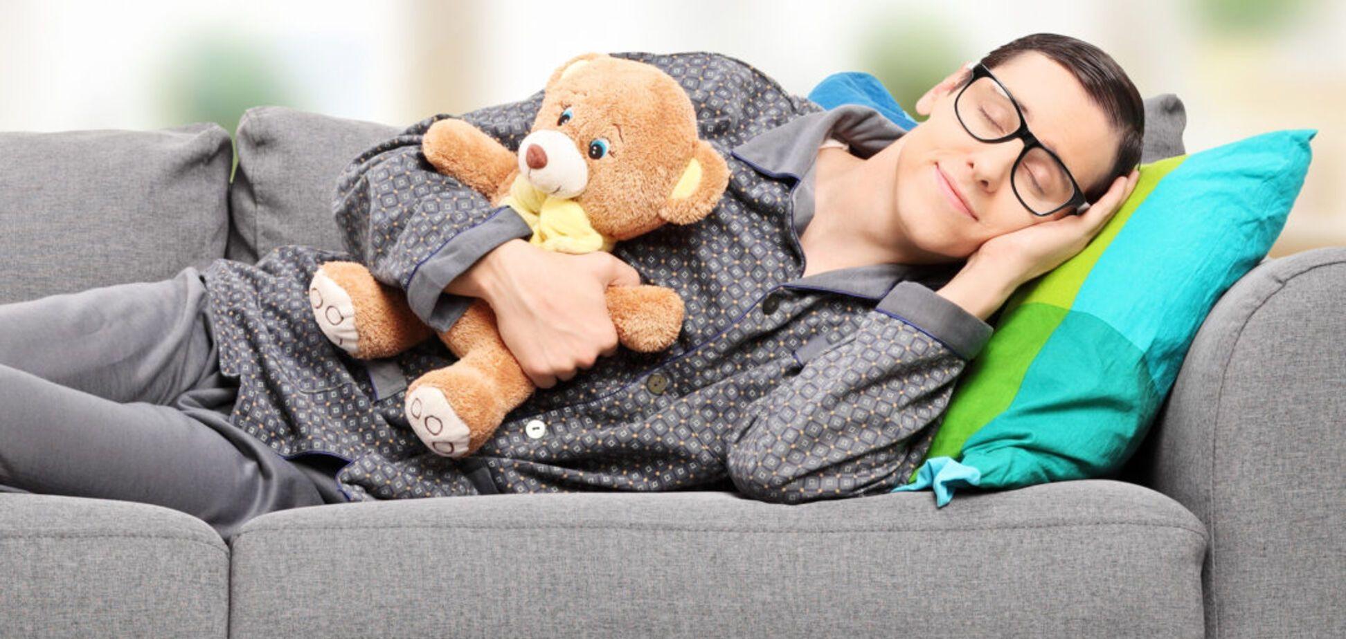 Сон и фигура: в чем связь