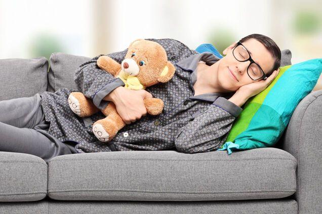Как быстро уснуть - новости здоровья