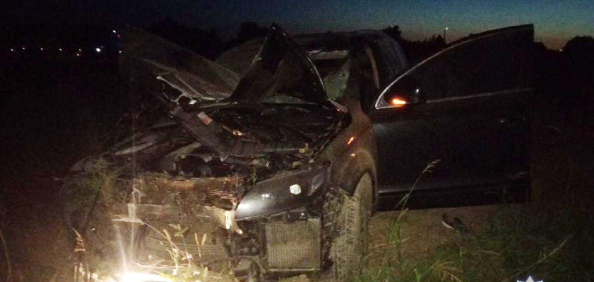 Збив велосипедиста: поліція відпустила п'яного вбивцю-депутата з Рівненщини