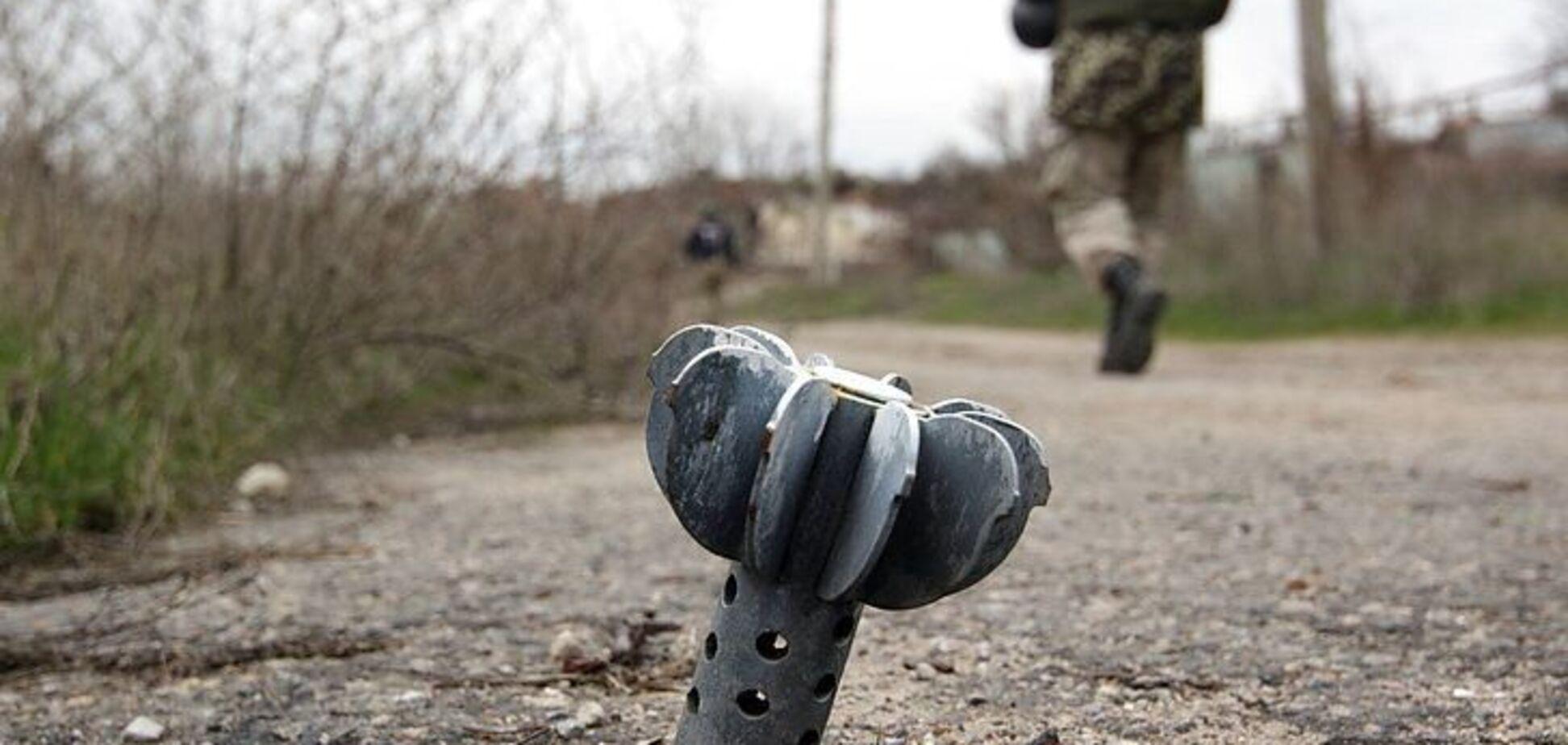 Снаряды не выбирают - российский солдат или мирный житель. Это война - украинский партизан