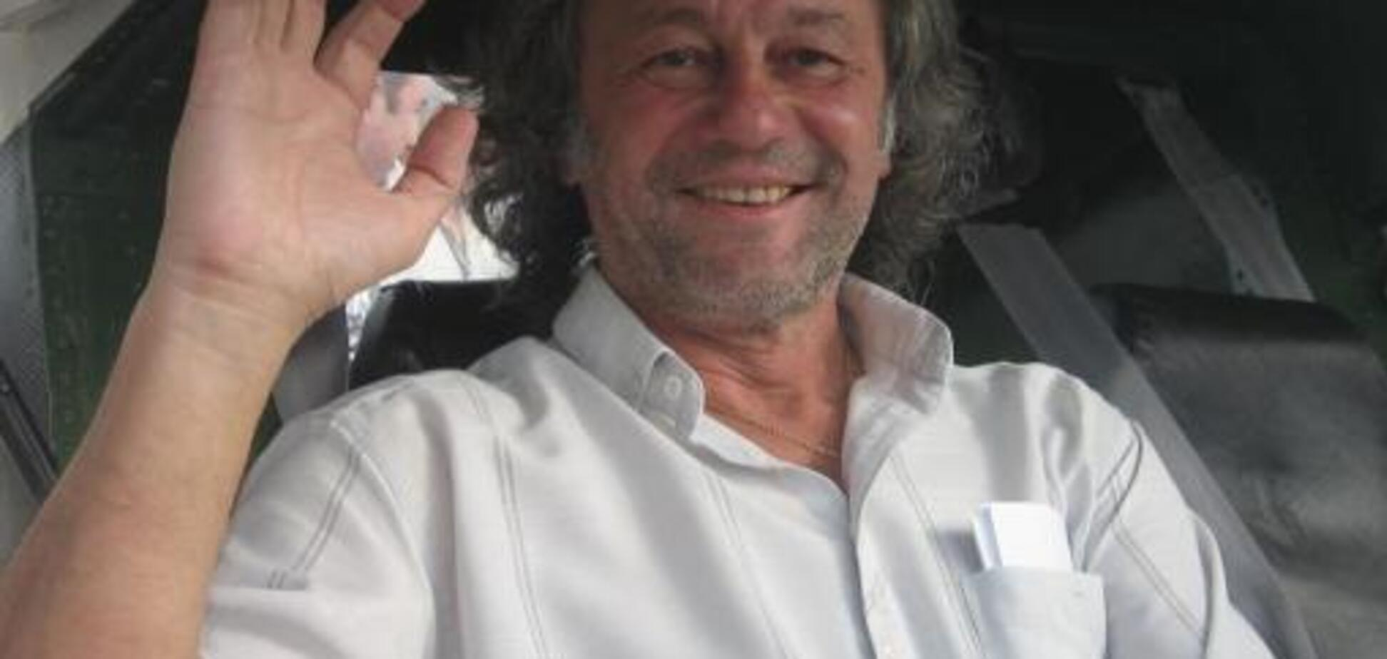 'Боролись двое суток': в Харькове умер известный в городе журналист