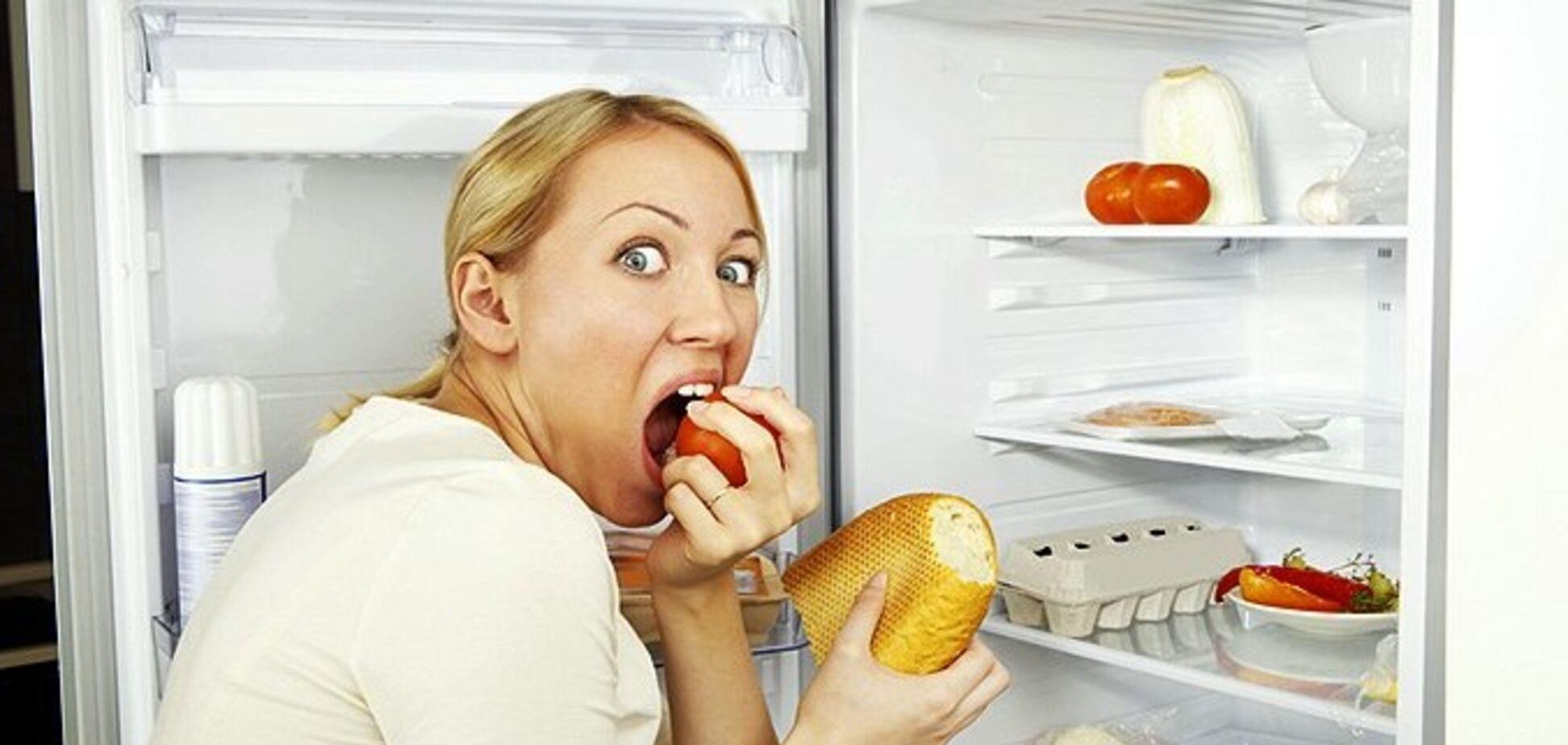 Меню при ПМС: что делать, чтобы не переедать