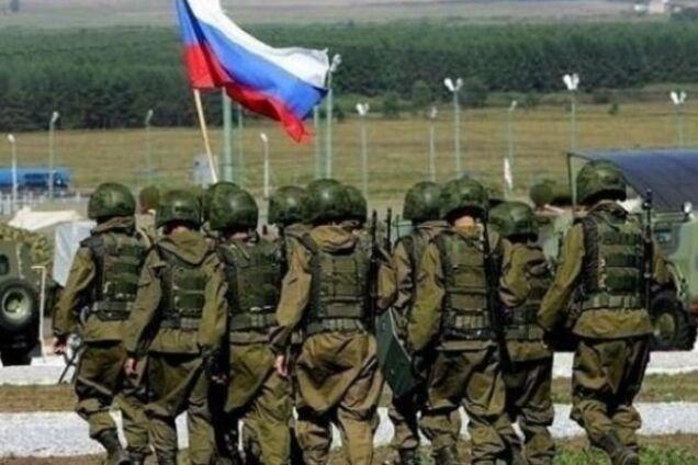 Росіяни на Донбасі