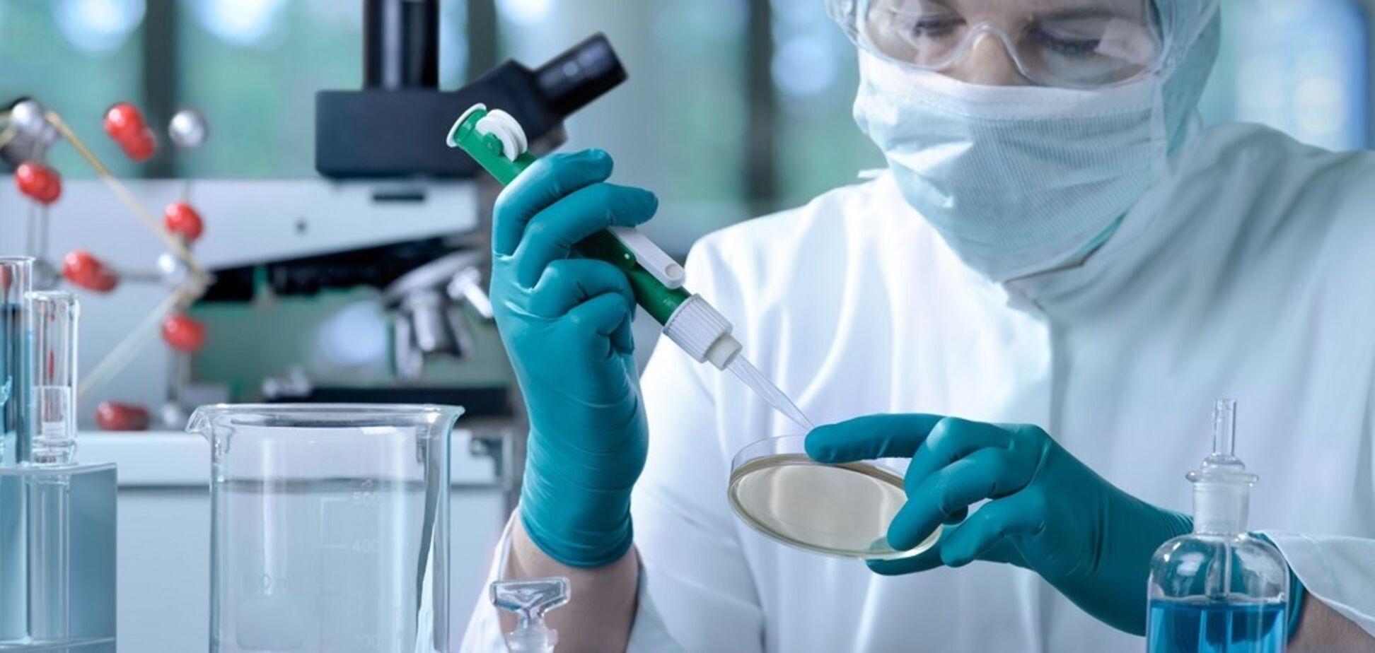 Найдена уникальная молекула для борьбы с раком