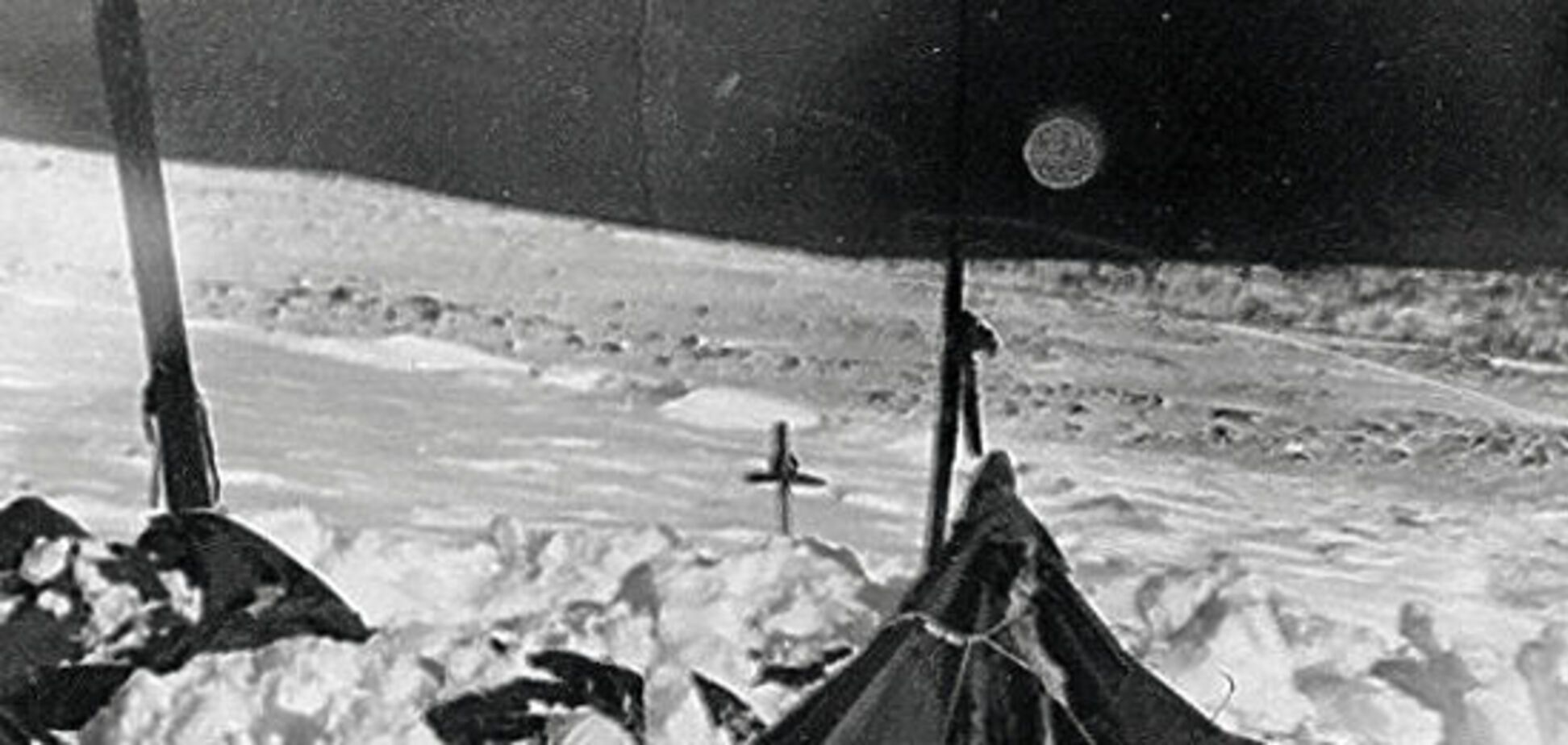 Местные знают: путешественник раскрыл тайну перевала Дятлова