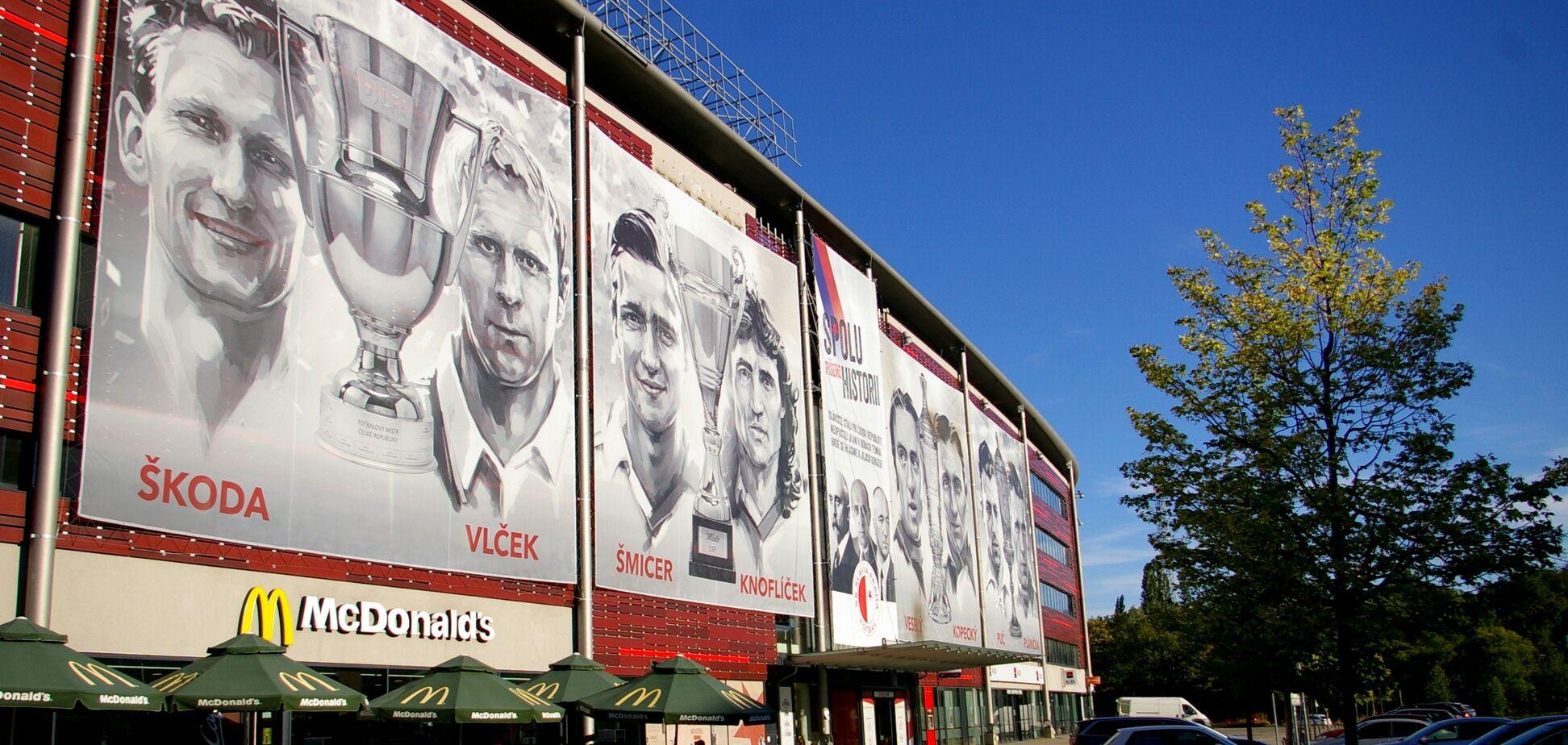 Оси та легенди: як 'Динамо' розпочало Лігу чемпіонів