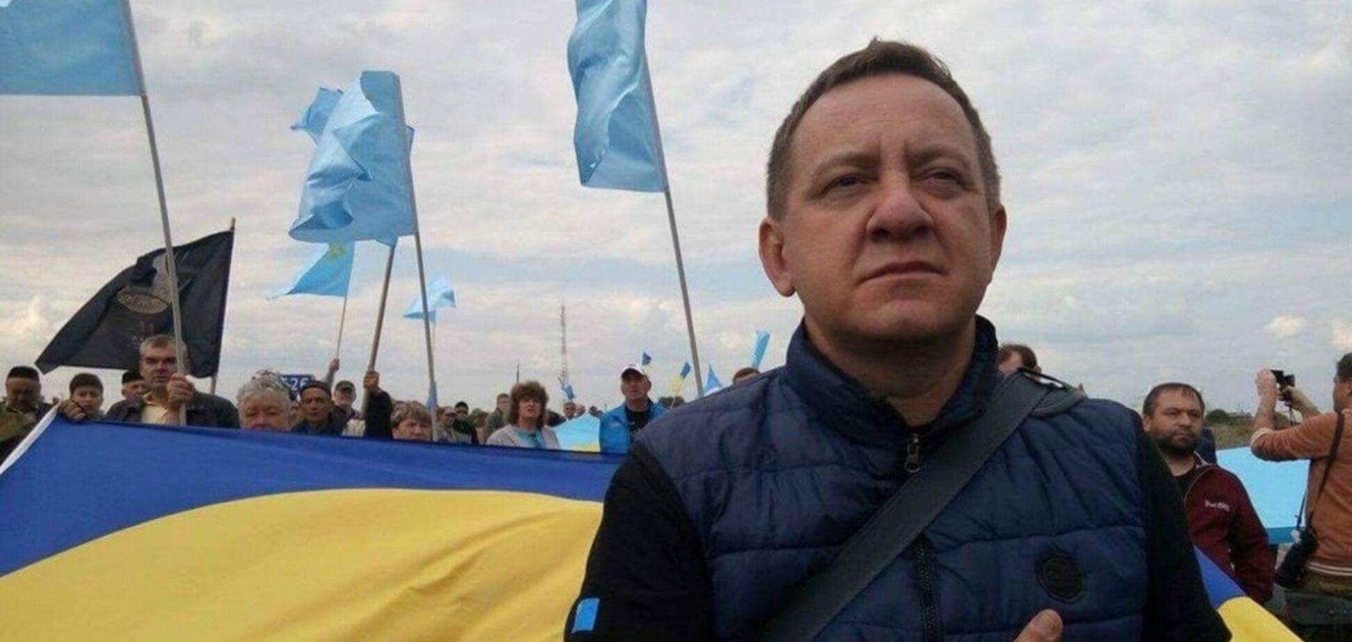 Журналист призвал убивать агентов РФ в Украине, но потом передумал
