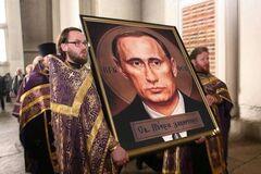 Канонизация Путина: священник заговорил о смерти президента РФ