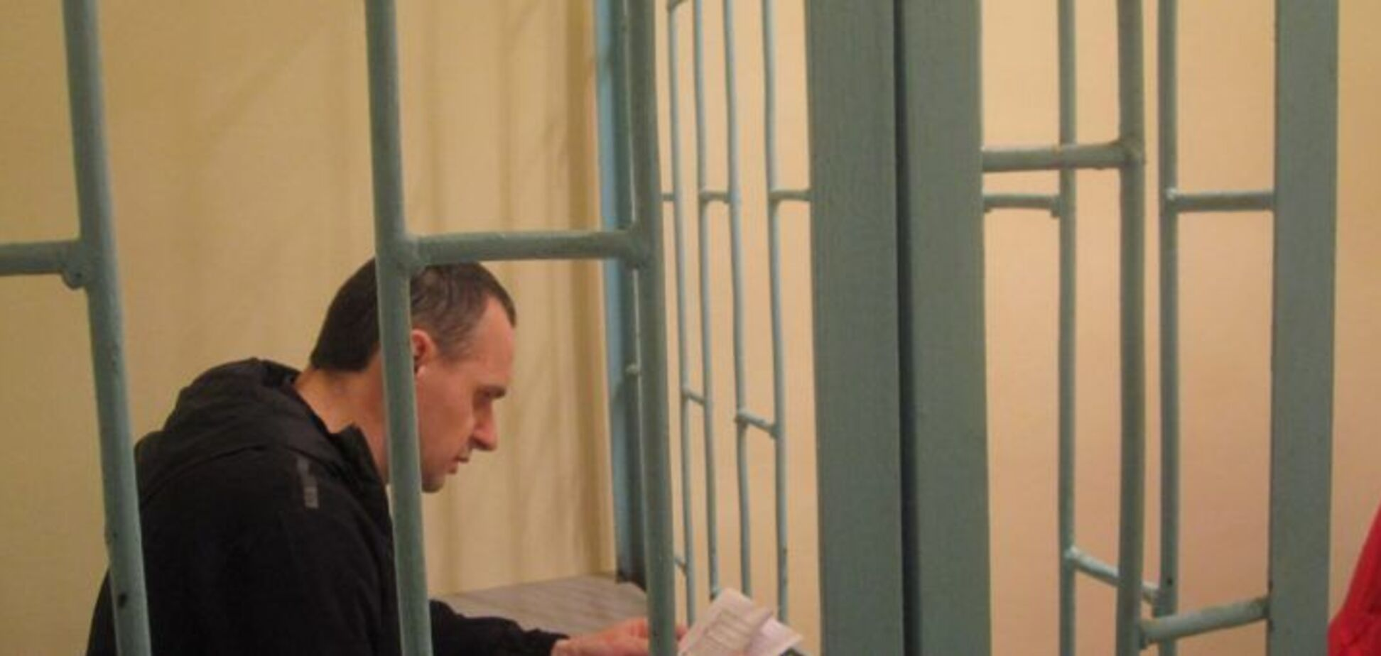 'Має померти': відомий дисидент дав сумний прогноз щодо Сенцова