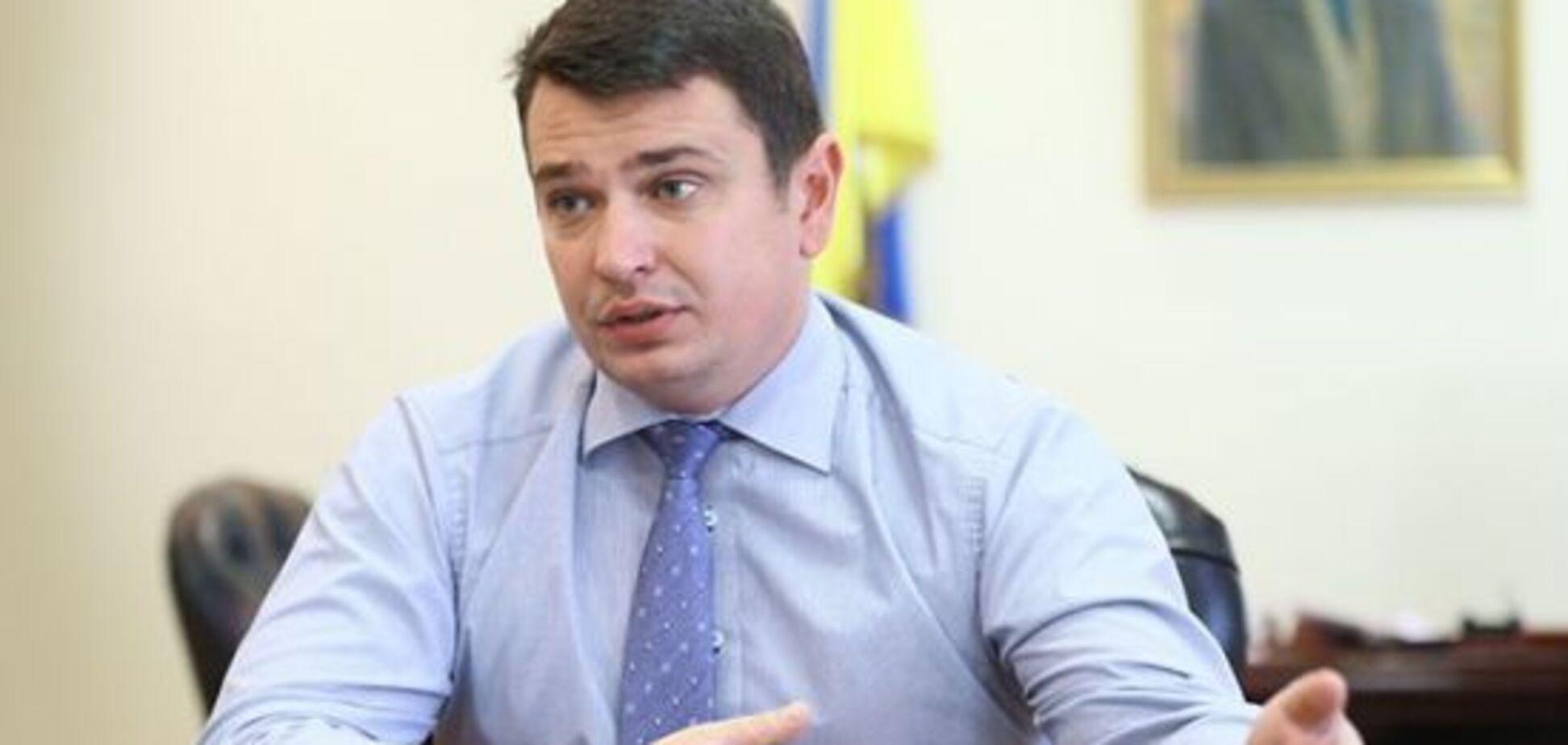 Ситник прокоментував зустріч свого заступника з міністром Януковича