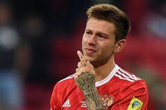 Легко відбувся: кращий футболіст РФ залишиться на волі