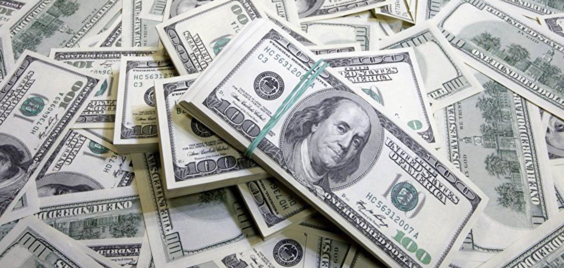 Взяли на горячем: старший следователь ГПУ погорел на взятке в $50 тысяч