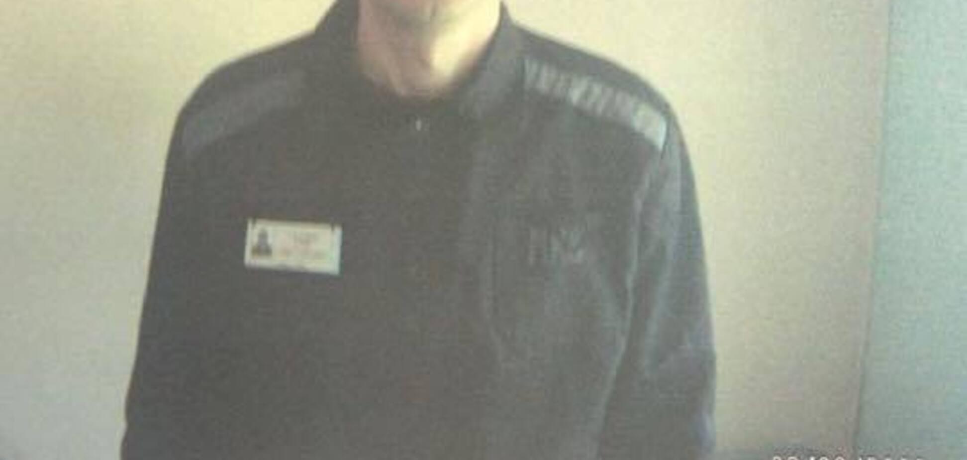 Неможливо дивитися: з'явилися нові фото виснаженого Сенцова