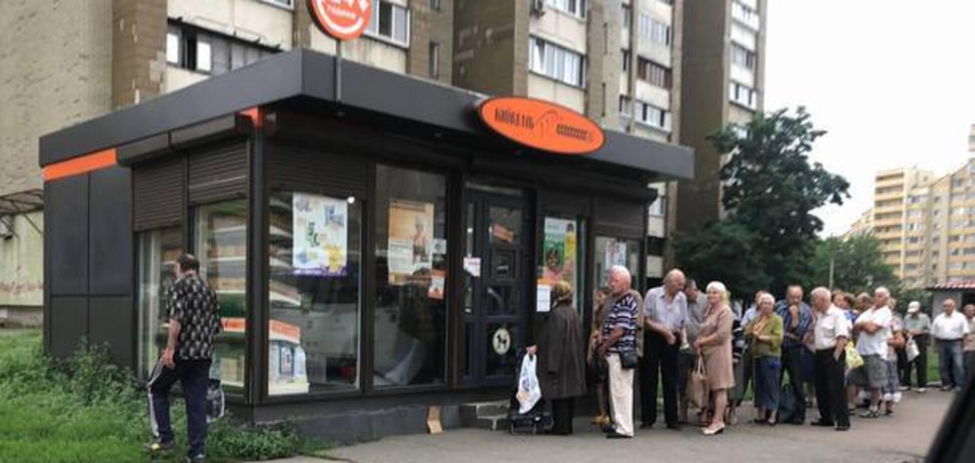 У Києві зник дешевий хліб: стало відомо, що сталося
