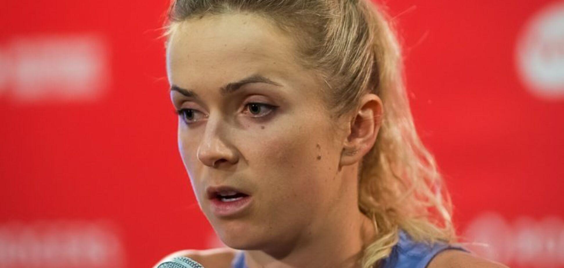 'Опухали на очах': Світоліна в шоці від події на матчі в Монреалі