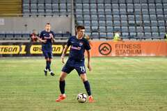 'Заря' и 'Мариуполь' неудачно стартовали в 3-м раунде Лиги Европы