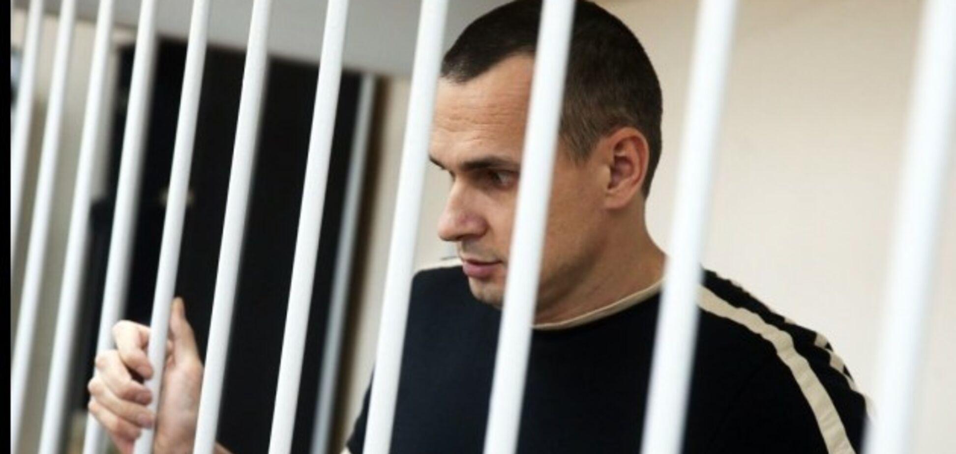 Что будет, если Олег Сенцов умрет