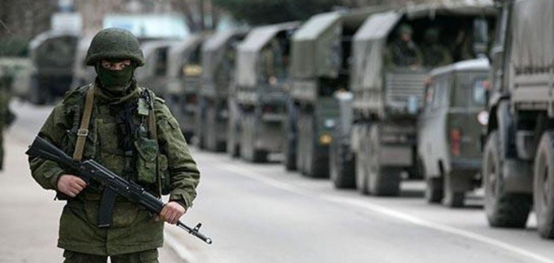 Как Россия заходила на Донбасс: воспоминания айдаровца