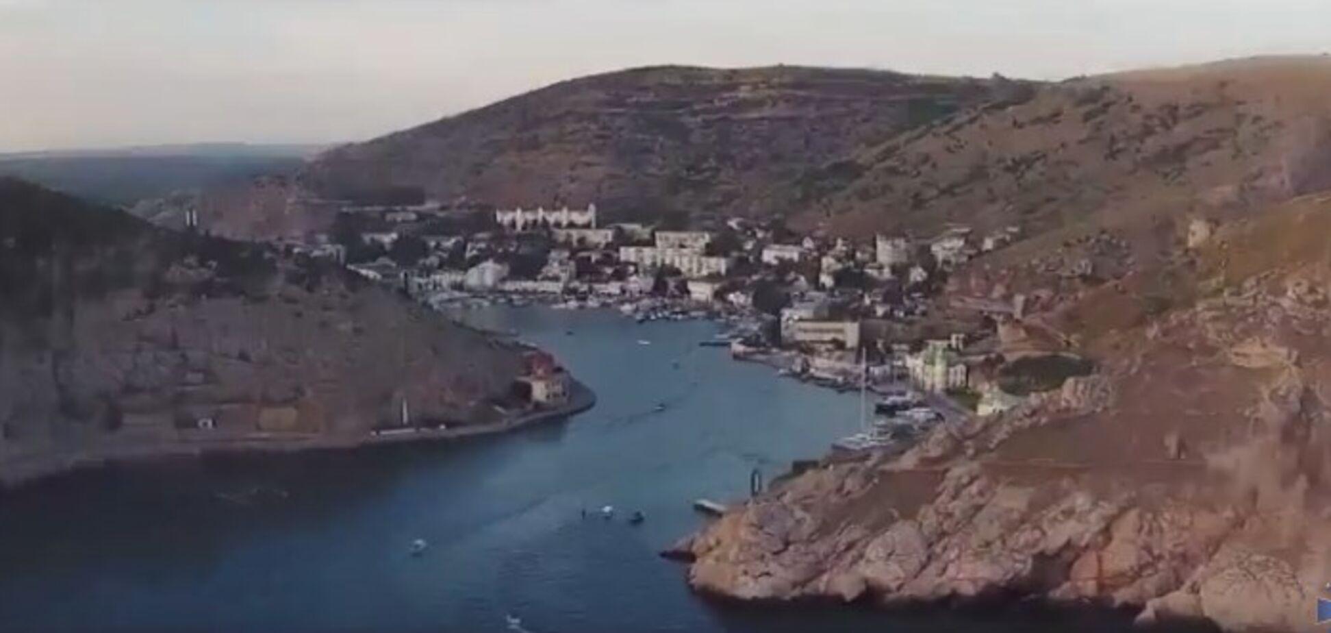Крым - это Украина: Порошенко поделился трогательным видео