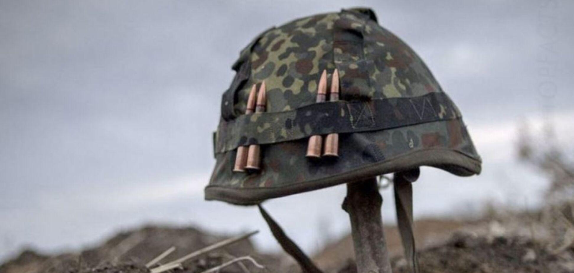 Террористы подбили машину с украинскими военными: есть погибший